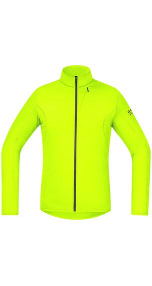GORE BIKE WEAR Universal Thermo Jersey Men neon yellow